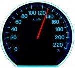 Превышение скорости Екатеринбург